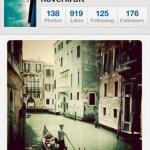 PicYou disponible para iPhone, otra app para compartir fotos retro