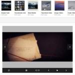 Crea fácilmente presentaciones online con PhotoSnack
