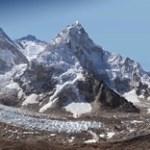 Increíble imagen en alta resolución del Monte Everest