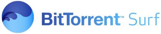 BitTorrent Surf logo