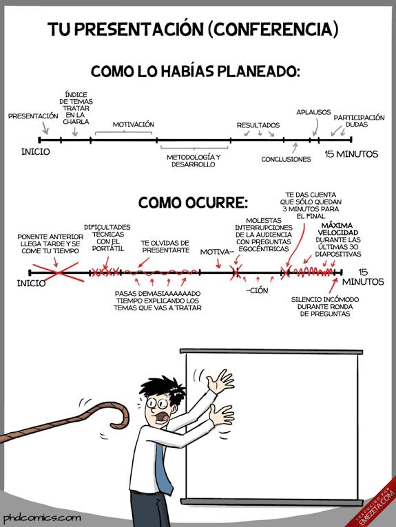 conferencias-phdcomics
