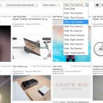 Navega en Google Reader como si fuera Pinterest [Chrome]