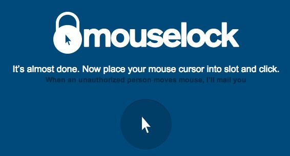 Mouselock.co2