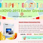 Descargar MacX Video Converter Pro y MacX iTunes DVD Ripper GRATIS