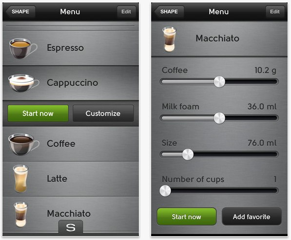 TopBrewer for iPhone