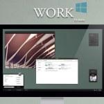 4 nuevos temas para Windows 8