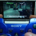 Los Sony Xperia podrán controlarse con el joystick de la PS3