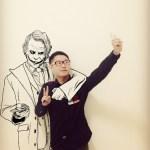 Comics en la vida real [Ilustraciones]