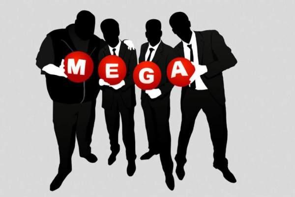 Las aplicaciones móviles de Mega
