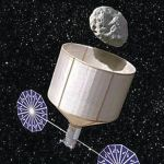 La NASA quiere traerse un asteroide a la Tierra