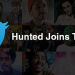 "Twitter se hace con ""We Are Hunted"""