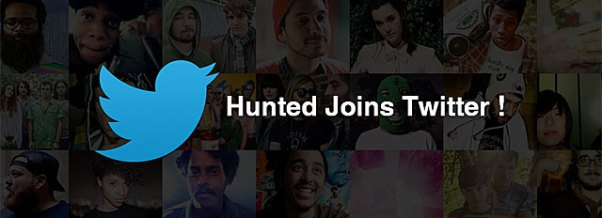 """We Are Hunted"" pasa a manos de Twitter"