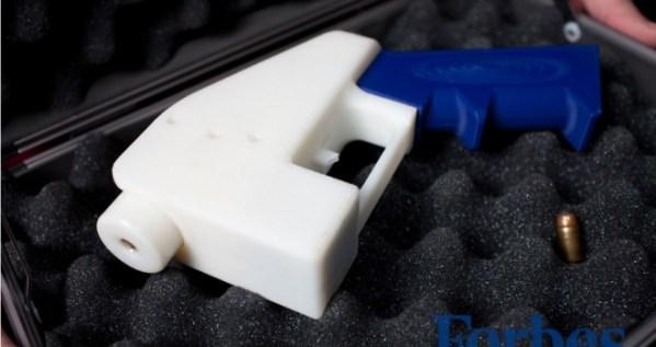 Las impresoras en 3D