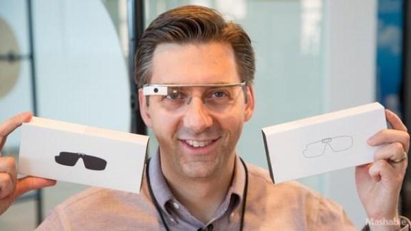 Problemas con las Google Glass