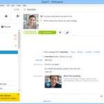 Skype incorpora servicio para grabar y enviar video mensajes [Windows]