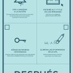 6 consejos para antes y después de escribir un post