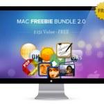 Descargar pack de aplicaciones valuadas en $151 totalmente GRATIS [Mac]