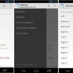 Aplicación oficial de AdSense para Android