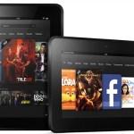 Nueva información sobre la próxima generación de los Kindle