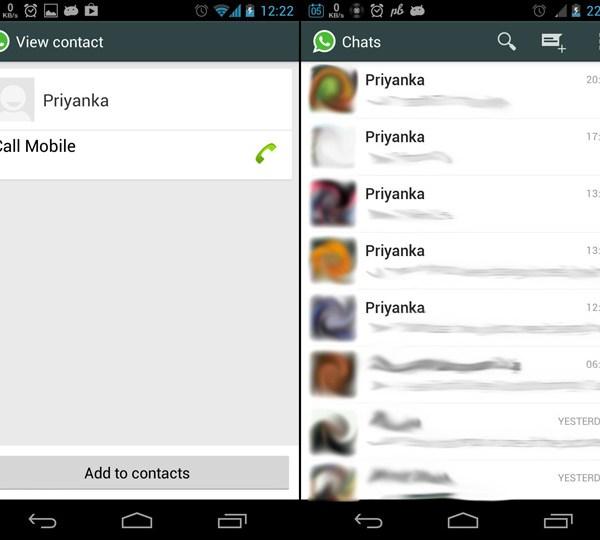 Priyanka, nuevo virus de WhatsApp