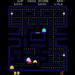 Capman: Genial juego de Pacman para Windows 8