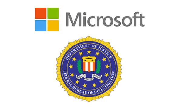 Microsoft cia