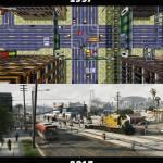 La increíble evolución de los videojuegos en imágenes