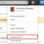 Twitter ahora permite que cualquier usuario te envíe mensajes directos