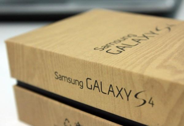 Ventas del Samsung Galaxy S4