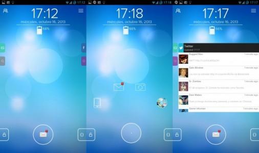 Configurar pantalla de desbloqueo en Android