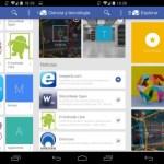 Google Play Kiosco, el sustituto de Google Reader con novedades