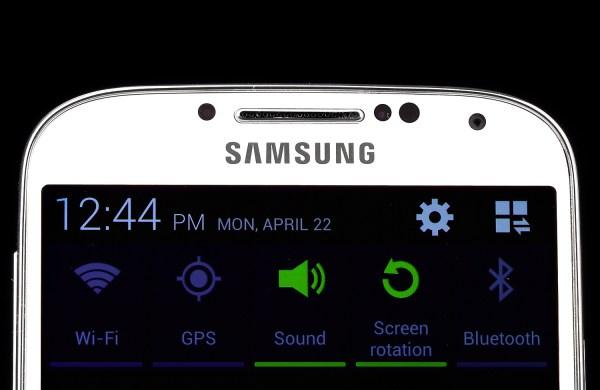Android 4.3 en el Galaxy S3