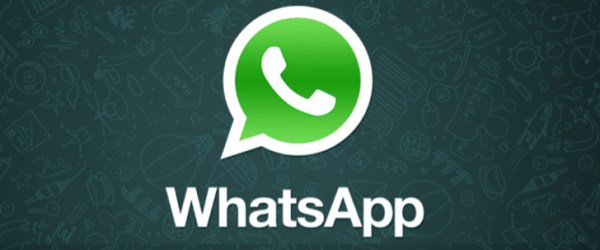 WhatsApp en iOS