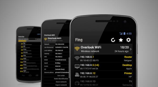 Fing para Android