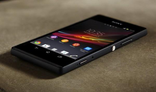 Android 4.3 en el Sony Xperia SP