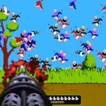 Si los videojuegos tuvieran un nivel super fácil… sería así