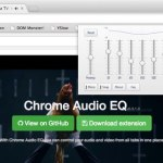 Cómo instalar un ecualizador en Chrome para mejorar el audio de YouTube