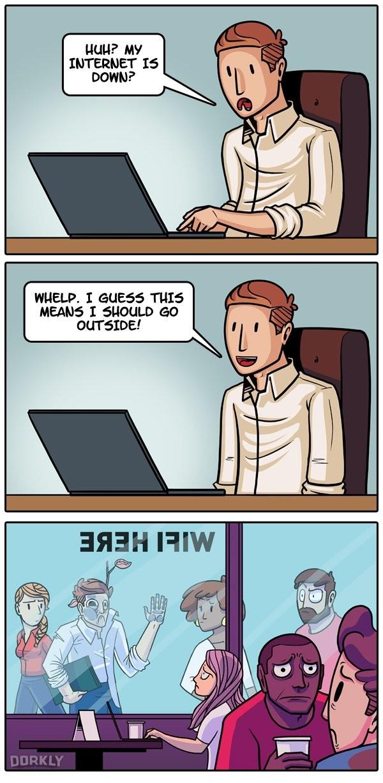 internetdown
