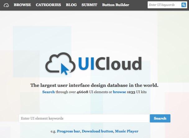 UICloud