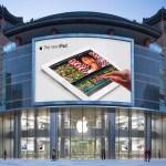 Apple planea abrir 25 tiendas más en China