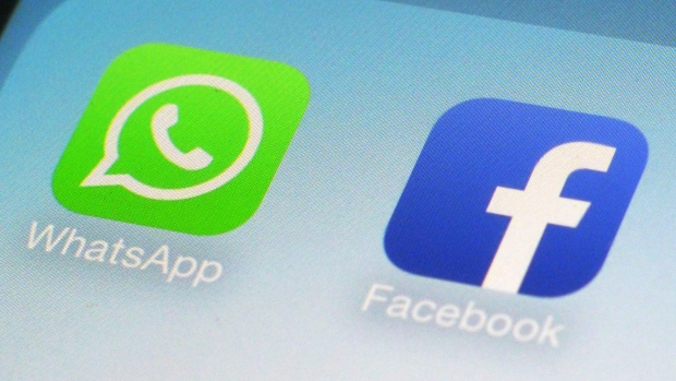 facebook compro whatsapp