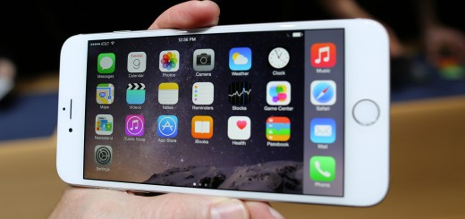 iphone 6 lanzamiento mundial