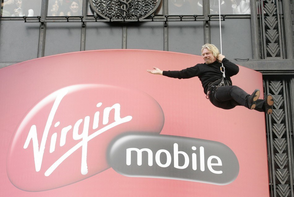 virgin mobile plan no datos