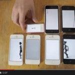 Increíble animación hecha con un par de iPhones e iPads