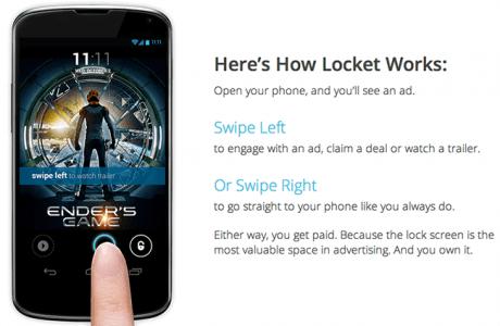 app locket