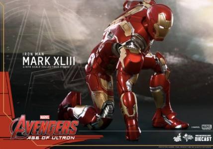 iron man 2015 mark xliii