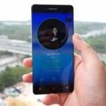 El futuro de los smartphones llega con el Oppo R7 sin marcos de pantalla