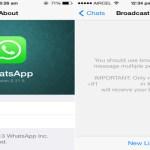 5 ajustes de WhatsApp que debes cambiar ahora