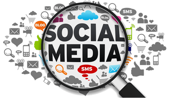 social media marketing cursos