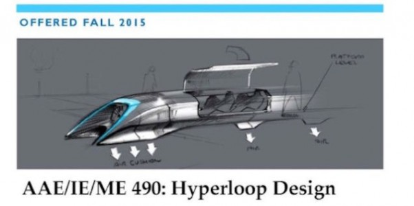 hyperloop purdue